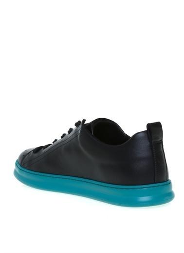 Camper Camper Sneaker Siyah